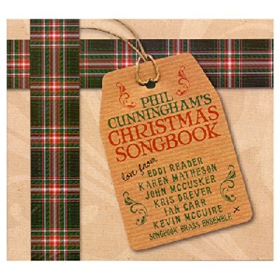 Phil Cunningham's - Christmas Songbook