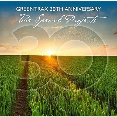 Various Artists - Greentrax 30th Anniversary Collection: The Special Projects
