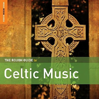 Various Artists - Rough Guide to Celtic Music