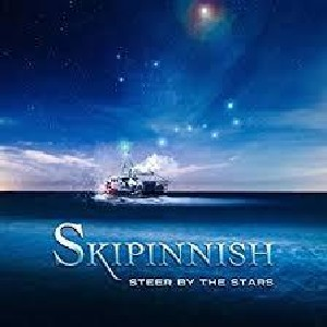 Skipinnish - Steer By The Stars