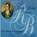 Robert Burns - Robert Burns Collection - the Burns Supper