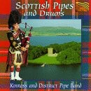 Kincross & District Pipe Band - Scottish Pipes & Drums