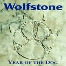 Wolfstone - Year of the Dog