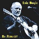 Eric Bogle - By Request