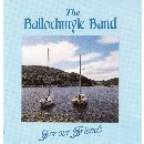 Ballochmyle Ceilidh Band - For Our Friends