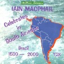 Iain MacPhail & his Scottish Dance Band - The Scottish Dance Band in South America