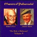 Robert Brown - Masters of Piobaireachd Vol 5