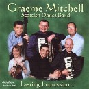 Graeme Mitchell and his Band - Lasting Impression