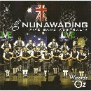 Nunawading Pipe Band - Wizards From Oz Live