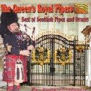 Queen's Royal Pipers - Best of Scottish Pipes & Drums
