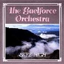 Gaelforce Orchestra - Skye High