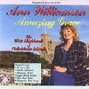 Ann Williamson - Amazing Grace