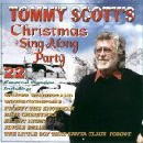Tommy Scott - Christmas Sing Along Party