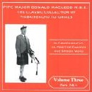 PM Donald MacLeod MBE - Classic Collection of Piobaireachd Tutorials vol 3