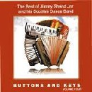 Jimmy Shand Jnr - Buttons and Keys Volume 4:  The Best Of Jimmy Shand Jnr