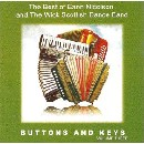 Eann Nicolson And The Wick Scottish Dance Band - Buttons and Keys Volume  3