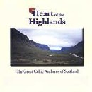 Various Artists - Heart Of The Highlands