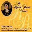 Robert Burns Collection - the Music