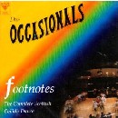 Occasionals - Footnotes