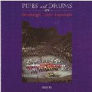 Various Artists - Pipes and Drums on Edinburgh Castle Esplanade