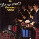 Various Artists - Intercontinental Drummers Fanfare