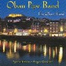 Oban Pipe Band - The Oban Blend