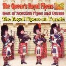 Queen's Royal Pipers - Royal Pipers on Parade