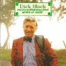 Dick Black and His Scottish Dance Band - Never at Hame