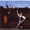 Donald MacPhee - Bagpipe Music for Highland Dancing