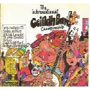 Various Artists - The International Ceilidh Band Championship