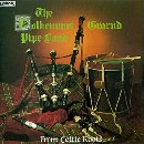 Polkemmet Grorud Pipe Band - From Celtic Roots