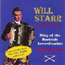 Will Starr - King of Scottish Accordionists Volume 2