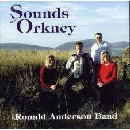 Ronald Anderson Band - Sounds of Orkney