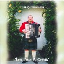 Tommy Newcomen - Lets Have A Ceilidh