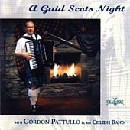 Gordon Pattullo - A Guid Scots night