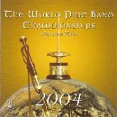 World Pipe Band Championships 2004  - Vol 2
