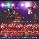 The National Youth Pipe Band Of Scotland - In Concert - Live from The Glasgow Royal Concert Hall