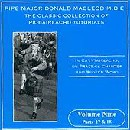 PM Donald MacLeod MBE - Classic Collection of Piobaireachd Tutorials vol 9
