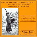PM Donald MacLeod MBE - Classic Collection of Piobaireachd Tutorials vol 4