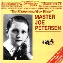Master Joe Peterson - The Phenomenal Boy Singer