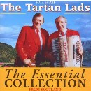 Tartan Lads - The Essential Collection from Scotland