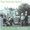 The Foundry Band - Up to Date