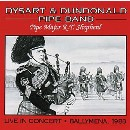 Dysart & Dundonald Pipe Band - In Concert, Ballymena 1983
