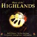 Various Artists - Music of the Highlands