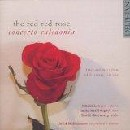 Concerto Caledonia - The Red Red Rose
