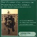 PM Donald MacLeod MBE - Classic Collection of Piobaireachd Tutorials vol 1