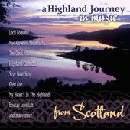 Celtic Collections - Celtic Collections vol 8 - A Highland Journey In Music From Scotland