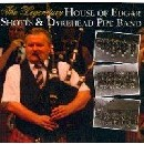 Shotts & Dykehead Pipe Band - The Legendary
