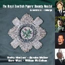 Various Artists - The Royal Scottish Pipers' Society Recital