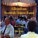 Glenelvan Scottish Dance Band - Real Time for Old Time